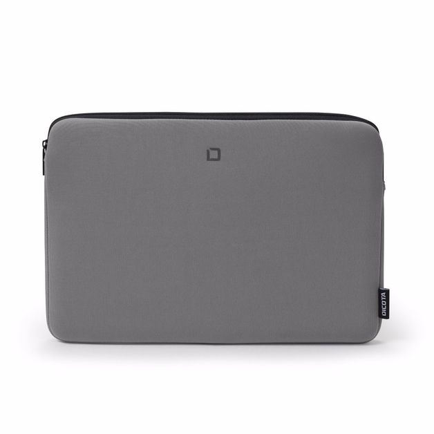 "Dicota: Skin BASE Sleeve Bag for 10""-11.6"" Notebook/Laptop (Grey)"