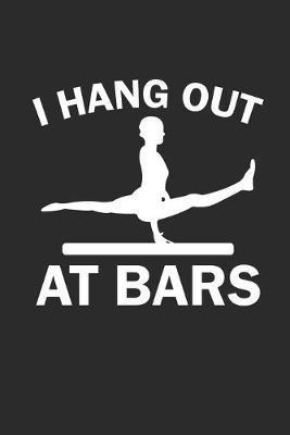 I hang out at Bars by Values Tees