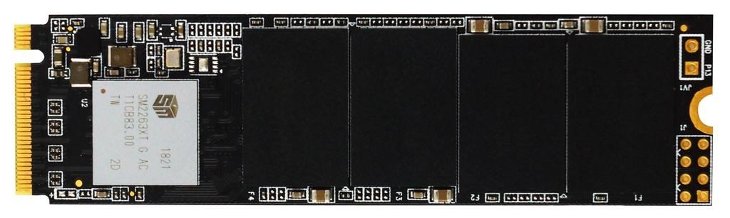 512GB BIOSTAR M700 M.2 SSD image