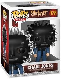 Slipknot: Craig Jones - Pop! Vinyl Figure