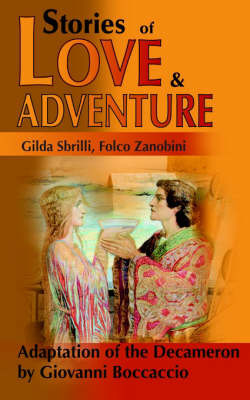 Stories of Love and Adventures