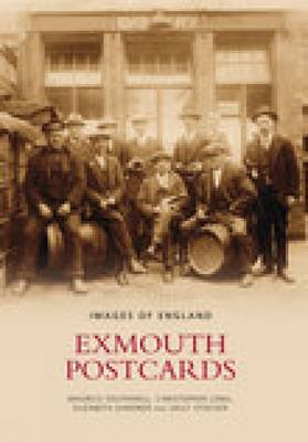 Exmouth Postcards by Maurice Southwell