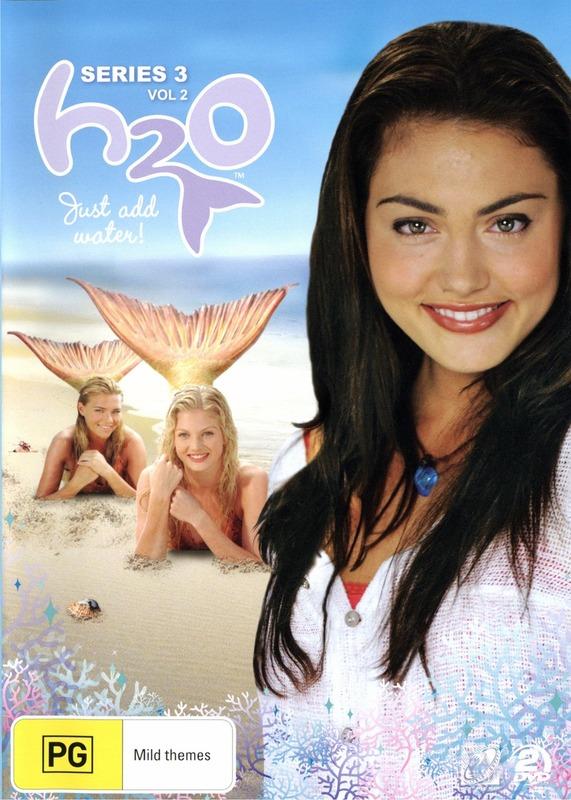 H2o just add water season 3 volume 2 dvd buy now for H2o just add water season 4