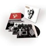 Queen Forever (LP Box) by Freddie Mercury