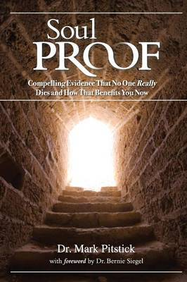 Soul Proof by Mark R Pitstick image