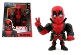 Jada Metals: Deadpool - Die-Cast Figure