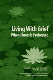 Living With Grief image