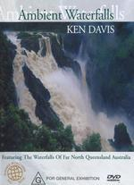 Ambient Waterfalls on DVD