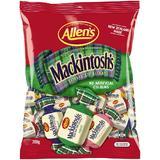 Allen's Mackintosh's (200g)