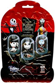 Domez: Nightmare Before Christmas - Mini Figure (Blind Bag)