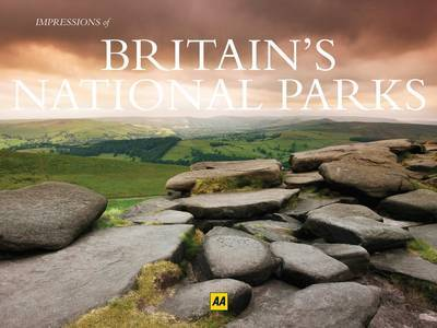 Britain's National Parks image