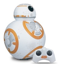 Star Wars: BB-8 - R/C Mini Inflatable