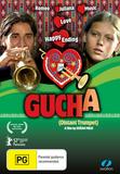 Gucha DVD