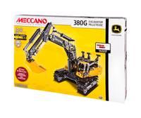 Meccano: John Deere - 380G Excavator