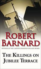 The Killings on Jubilee Terrace by Robert Barnard image