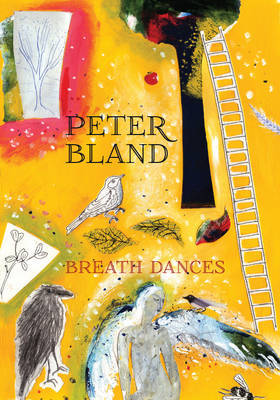 Breath Dances by Peter Bland image