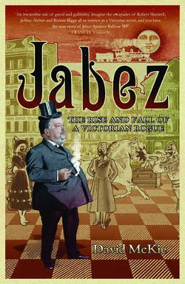 Jabez by David McKie
