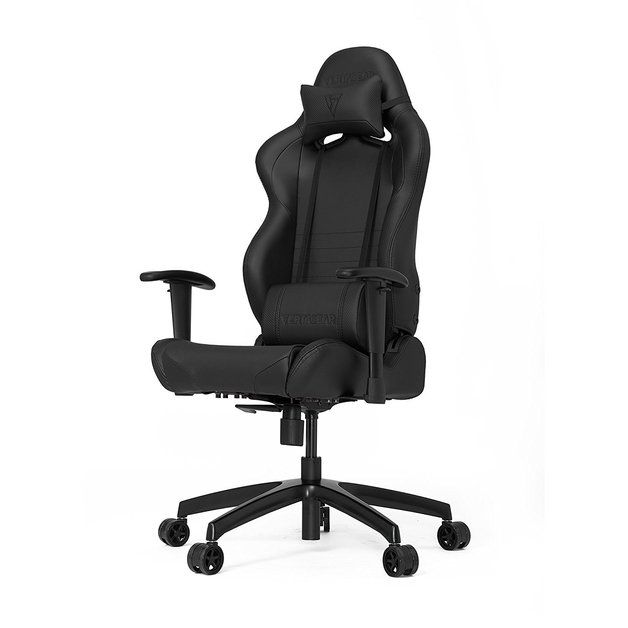 Vertagear Racing Series S-Line SL2000 Gaming Chair - Black/Carbon for