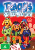 Raggs - Oofa Woofa Loofa! on DVD