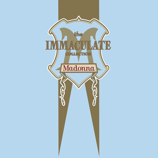 Immaculate Collection (2LP) by Madonna