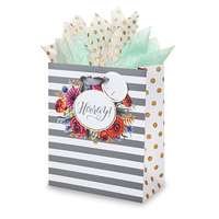 Marketplace: Hooray Bouquet Medium Gift Bag