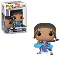 Avatar - Katara Pop! Vinyl Figure