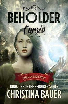 Cursed Special Edition by Christina Bauer image