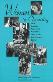 Women in Chemistry by Marelene F. Rayner-Canham image