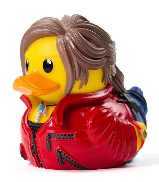 "Tubbz: Resident Evil - 3"" Cosplay Duck (Claire Redfield)"