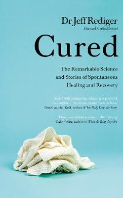 Cured by Jeff Rediger