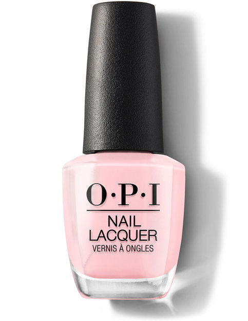 OPI: Nail Lacquer - It's A Girl! (15ml)