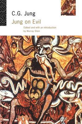 Jung on Evil by C.G. Jung image