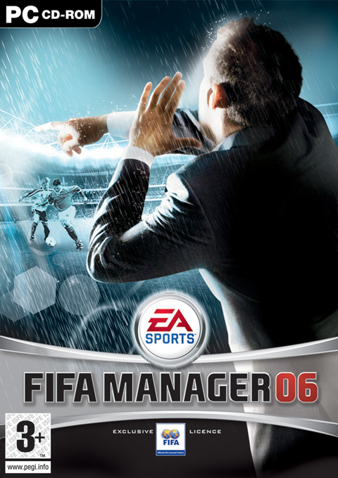 FIFA Manager 06 for PC Games image