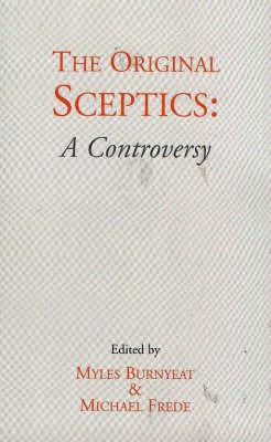 The Original Sceptics