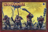 Warhammer Ogre Kingdoms Ironguts