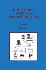 Multimedia Systems and Techniques image