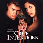 Cruel Intentions by Original Soundtrack