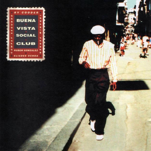 Buena Vista Social Club by Buena Vista Social Club