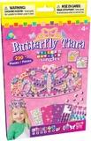Sticky Mosaics: Singles Kit - Butterfly Tiara