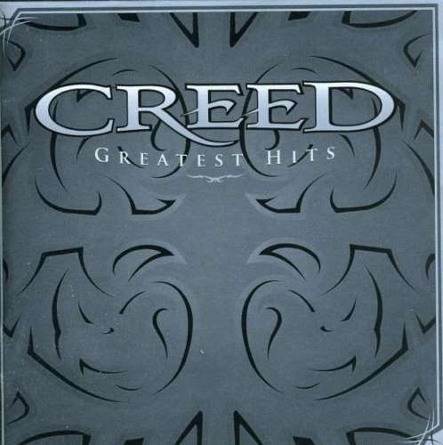Greatest Hits by Creed image