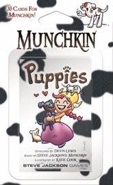 Munchkin: Puppies - Expansion