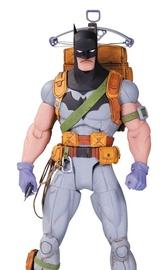 Batman (Survival Gear) - Designer Figure by Greg Capullo image