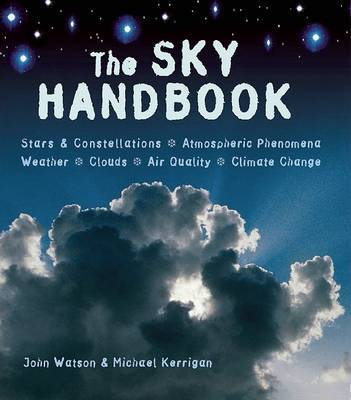 The Sky Handbook by John Watson (Serving police officer and qualified police trainer)