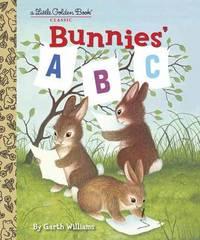 LGB Bunnies' ABC by Garth Williams