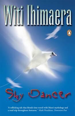 Sky Dancer by Witi Ihimaera image