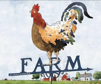 Farm by Elisha Cooper image