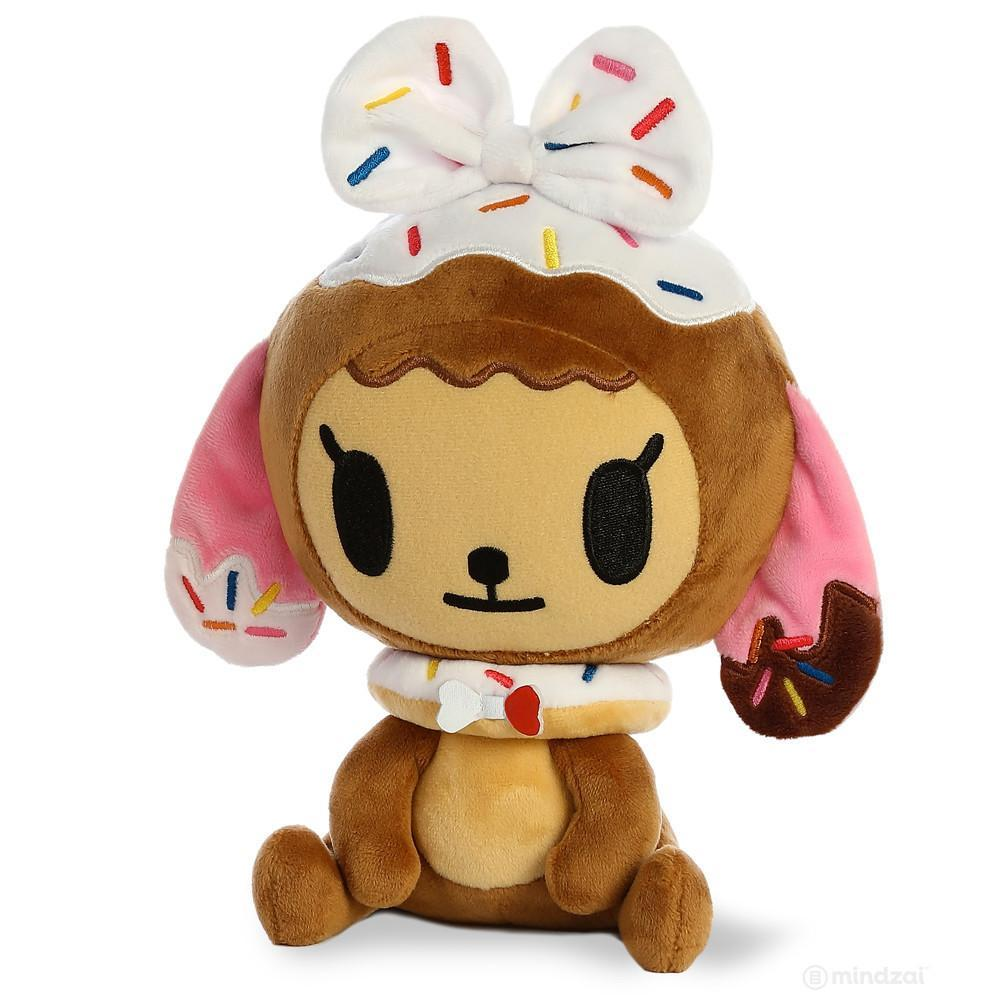 """Tokidoki: Donutina Doggie - 8"""" Plush image"""