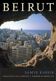 Beirut by Samir Kassir