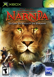 The Chronicles of Narnia: The Lion, The Witch and The Wardrobe for Xbox