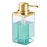 Clarity Soap Dispenser